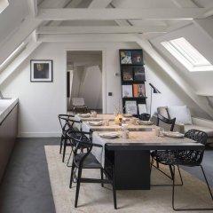 Отель La Remise Нидерланды, Амстердам - отзывы, цены и фото номеров - забронировать отель La Remise онлайн питание