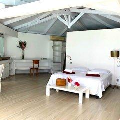 Отель Villa Riviera - Tahiti Французская Полинезия, Пунаауиа - отзывы, цены и фото номеров - забронировать отель Villa Riviera - Tahiti онлайн