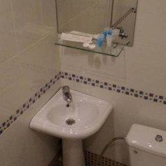 Отель London Palace ванная