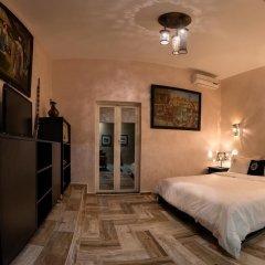 Отель Riad Ksar Aylan Марокко, Уарзазат - отзывы, цены и фото номеров - забронировать отель Riad Ksar Aylan онлайн сейф в номере