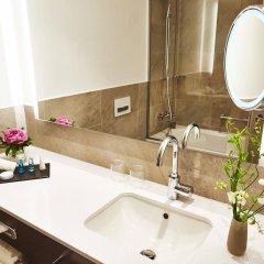 Отель Steigenberger Hotel Koln Германия, Кёльн - 1 отзыв об отеле, цены и фото номеров - забронировать отель Steigenberger Hotel Koln онлайн ванная фото 2