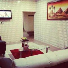 Global Dreams Hotel Калабар интерьер отеля фото 2