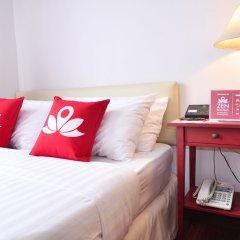 Отель Zen Premium Silom Soi 22 Бангкок комната для гостей фото 4