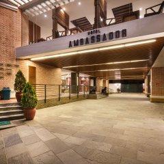 Отель Ambassador by ACE Hotels Непал, Катманду - отзывы, цены и фото номеров - забронировать отель Ambassador by ACE Hotels онлайн фото 2