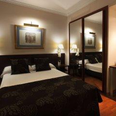 Отель Cortezo Испания, Мадрид - 13 отзывов об отеле, цены и фото номеров - забронировать отель Cortezo онлайн комната для гостей