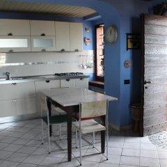 Отель Villa Gaia Сан-Мартино-Сиккомарио в номере фото 2