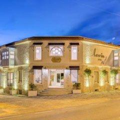 Levin Hotel Alacati Чешме вид на фасад