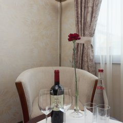 Отель Capitol Hotel Болгария, Варна - отзывы, цены и фото номеров - забронировать отель Capitol Hotel онлайн в номере фото 2