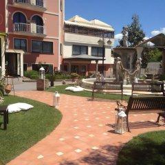 Отель Il Castello Италия, Терциньо - отзывы, цены и фото номеров - забронировать отель Il Castello онлайн фото 6