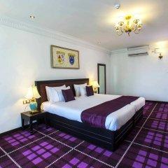 Отель The Steuart by Citrus комната для гостей фото 3