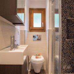 Отель Stibbert Garden ванная