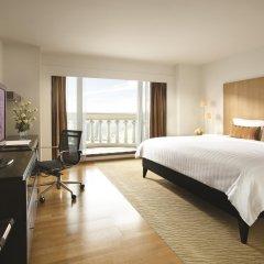 Отель Tower Club at lebua комната для гостей