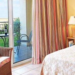 Отель Grecotel Olympia Oasis Греция, Андравида-Киллини - отзывы, цены и фото номеров - забронировать отель Grecotel Olympia Oasis онлайн балкон