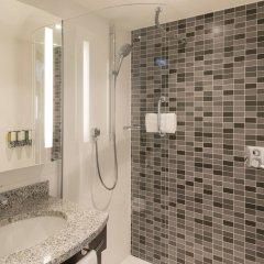 Отель Hampton by Hilton Hamburg City Centre ванная фото 2