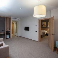 Гостиница АМАКС Конгресс-отель 4* Стандартный номер с двуспальной кроватью фото 9
