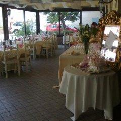 Hotel Ristorante La Bettola Урньяно помещение для мероприятий