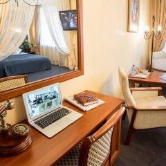 Гостиница Огни Енисея интерьер отеля