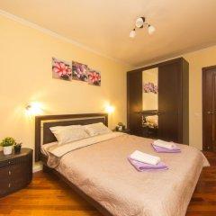 Апартаменты Selena Apartments Москва комната для гостей фото 3