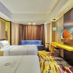 Отель Insail Hotels (Huanshi Road Taojin Metro Station Guangzhou ) Китай, Гуанчжоу - отзывы, цены и фото номеров - забронировать отель Insail Hotels (Huanshi Road Taojin Metro Station Guangzhou ) онлайн фото 24
