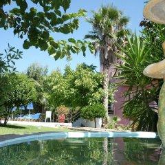 Отель Anatoli Beach бассейн фото 2