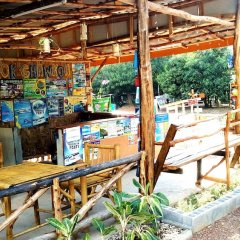 Отель Baan Ok Ланта бассейн