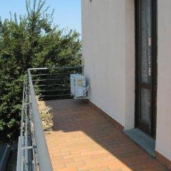 Отель I Cugini Италия, Кастельфидардо - отзывы, цены и фото номеров - забронировать отель I Cugini онлайн балкон
