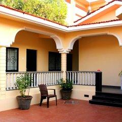 Отель Vagator House Гоа фото 2