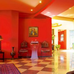 Отель Betsy's интерьер отеля