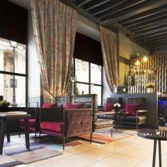 Hotel Les Dames du Panthéon интерьер отеля