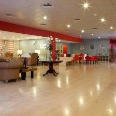 Inn & Go Kuwait Plaza Hotel интерьер отеля