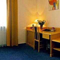 Отель NABUCCO Прага удобства в номере фото 2