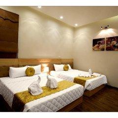 Отель Golden Diamond Hotel Вьетнам, Ханой - отзывы, цены и фото номеров - забронировать отель Golden Diamond Hotel онлайн сейф в номере