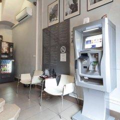 Отель DingDong Putxet банкомат