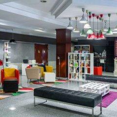 Отель TRYP Jerez Hotel Испания, Херес-де-ла-Фронтера - отзывы, цены и фото номеров - забронировать отель TRYP Jerez Hotel онлайн развлечения