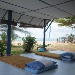 Отель Lanta Island Resort фитнесс-зал