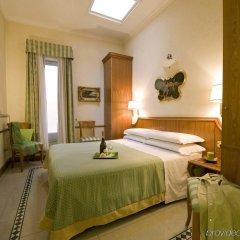 Hotel Amalfi комната для гостей
