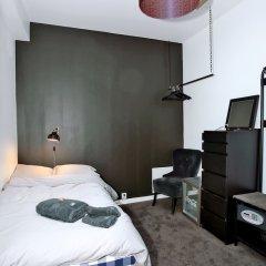 Отель Eight Rooms Стокгольм комната для гостей фото 2