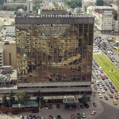 Гостиница Лыбидь Киев городской автобус