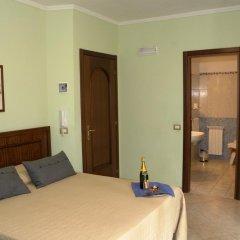 Отель La Villa Del Patrizio Казаль Палоччо комната для гостей фото 2