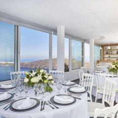 Отель Andromeda Villas Греция, Остров Санторини - 1 отзыв об отеле, цены и фото номеров - забронировать отель Andromeda Villas онлайн помещение для мероприятий фото 2