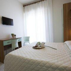 Hotel Esplanade Римини комната для гостей фото 2