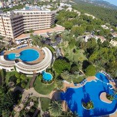 Отель GPRO Valparaiso Palace & Spa бассейн