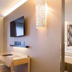 Отель Garden Elysee Париж удобства в номере
