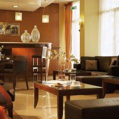 Hotel Rotonda гостиничный бар