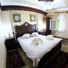 Nilya Hotel комната для гостей