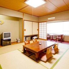 Aso Hotel Минамиогуни комната для гостей фото 4