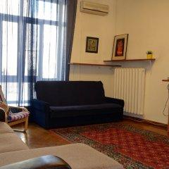 Апартаменты LUXKV Apartment on Gnezdnikovskiy интерьер отеля фото 2