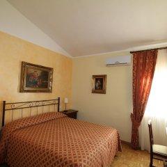Отель La Vecchia Fattoria Италия, Лорето - отзывы, цены и фото номеров - забронировать отель La Vecchia Fattoria онлайн комната для гостей фото 2