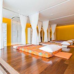 Отель Proud Phuket фитнесс-зал фото 2