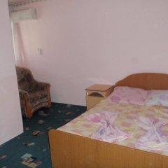 Гостевой Дом Лео-Регул комната для гостей фото 3